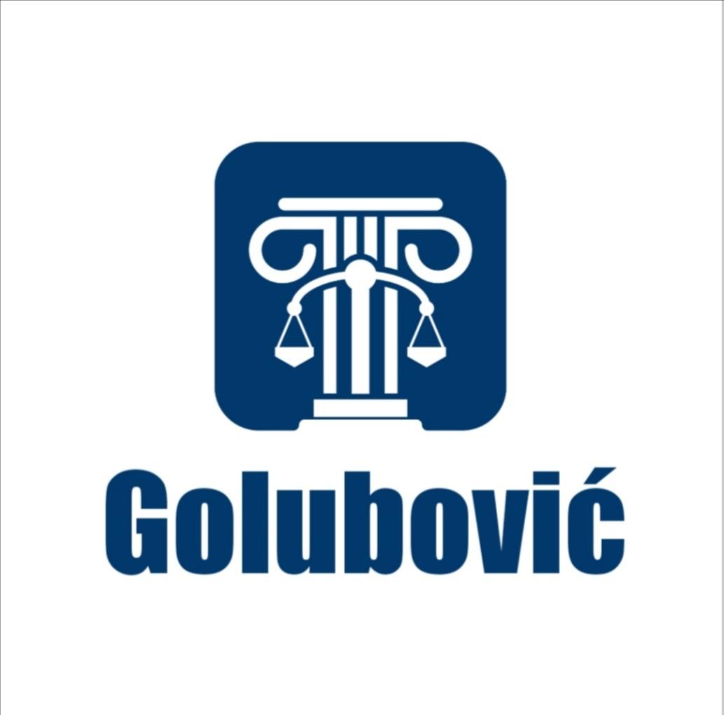 Advokatska kancelarija Golubović